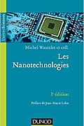 Les nanotechnologies de Michel Wautelet