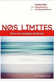 livre : Nos limites