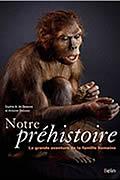 Notre préhistoire de Antoine Balzeau