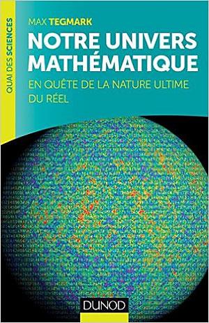 Livre : Notre univers mathématique