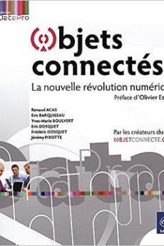 livre : Objets connectés