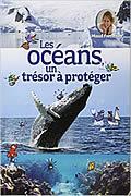 Les océans, un trésor à protéger de Maud Fontenoy