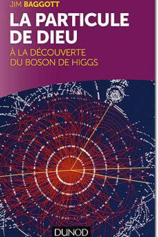 livre : La particule de Dieu