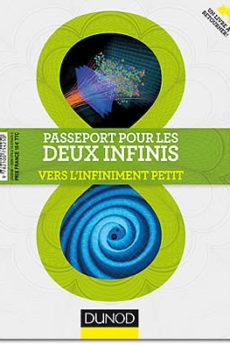 livre : Passeport pour les deux infinis