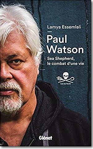 Paul Watson : Sea Shepherd, le combat d'une vie - different.land