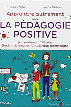 livre : La pédagogie positive
