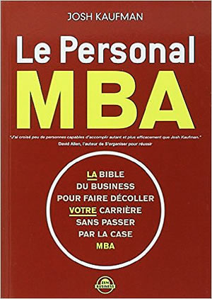 Le personal MBA - different.land