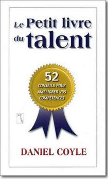Le petit livre du talent - different.land