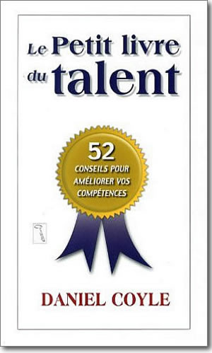 Le petit livre du talent - different.land
