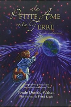 livre : La petite Âme et la Terre