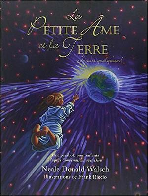 Livre : la petite âme de la Terre