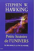 Petite histoire de l'univers de Stephen Hawking
