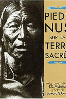livre : Pieds nus sur la terre sacrée