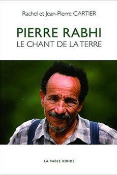 livre : Pierre Rabhi : Le chant de la Terre