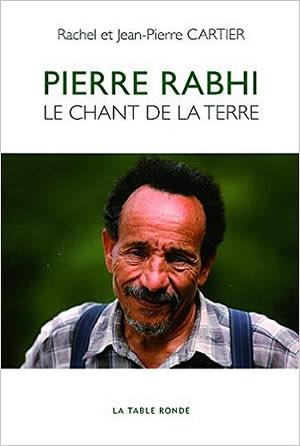 Livre : Pierre Rabhi - le chant de la terre