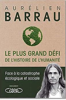 livre : Le plus grand défi de l'histoire de l'humanité