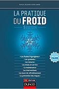 La pratique du Froid de Patrick Jacquard et Serge Sandre
