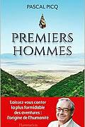 Premiers Hommes de Pascal Picq