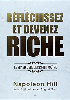 Livre : réfléchissez et devenez riche