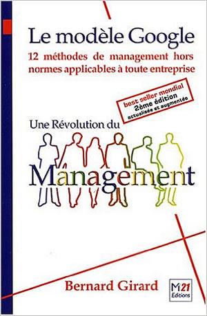 Livre : La révolution du management