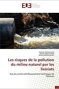Les risques de la pollution du milieu naturel par les lixiviats: Cas du centre d'enfouissement technique de Tlemcen