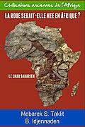 La roue serait-elle née en Afrique ? de Bob Idjennaden et Mebarek S. Taklit