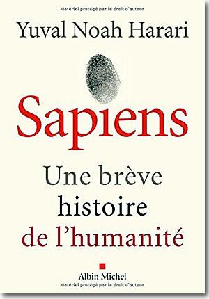 Livre : Sapiens, une brève histoire de l'humanité - different.land