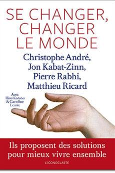 livre : Se changer, changer le monde