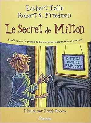 Livre : le secret de Milton