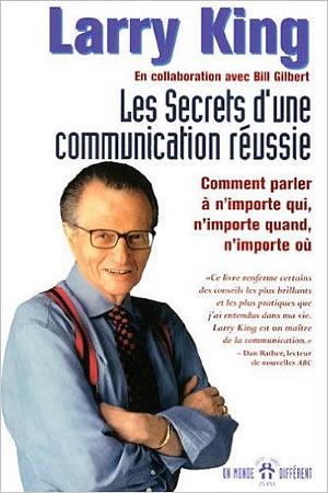 Livre : Les secrets d'une communication réussie