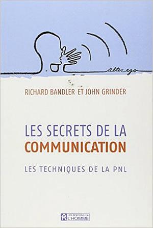 Livre : les secrets de la communication