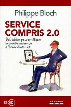livre : Service compris 2.0