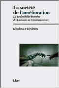 La société de l'amélioration de Nicolas Le Dévédec
