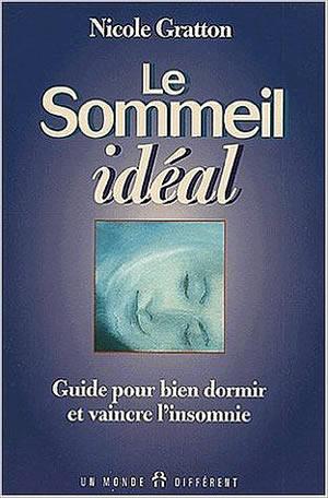 Livre : Le sommeil idéal