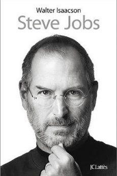 livre : Steve Jobs