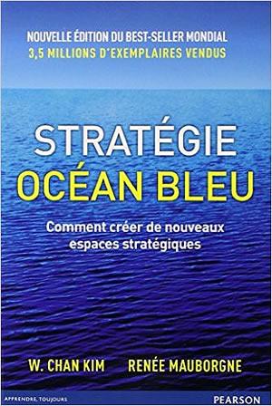 Stratégie océan bleu - different.land