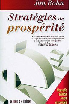 livre : Stratégies de Prospérité