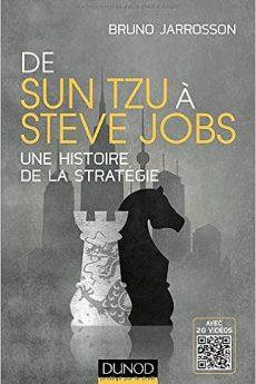 livre : De Sun Tzu à Steve Jobs