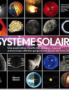 livre : Le système solaire