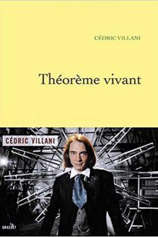 livre : Théorème vivant