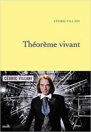 Livre : Théorème vivant - différent.land