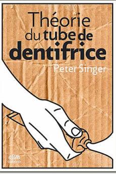livre : Théorie du tube de dentifrice
