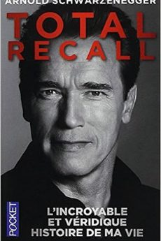 livre : Total Recall