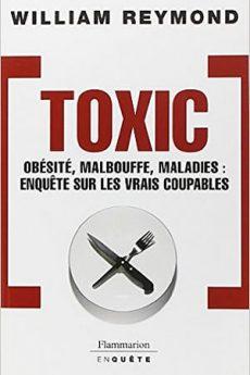 livre : Toxic