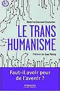 Le transhumanisme de Béatrice Jousset-Couturier