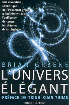livre : L'univers élégant
