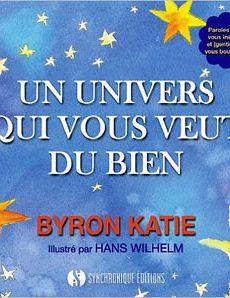 livre : Un univers qui vous veut du bien