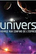 Univers – Voyage aux confins de l'espace de Mike Goldsmith