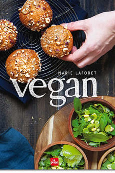 livre : Vegan