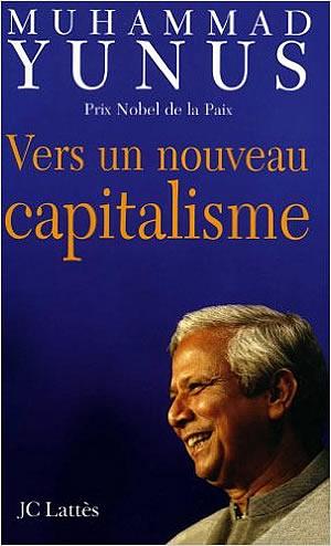 Livre : vers un nouveau capitalisme